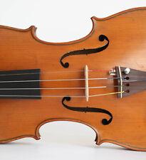 alte Geige SOFFRITTI 1925 violon old italian viola violin cello 小提琴 바이올린 バイオリン
