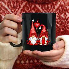 Valentines Day Gnomes Love, Valentine Gift Mug  Bestfriends Gift Ever