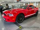 2011 FORD Mustang 2DR CPE SHELBY GT500 - (COLLECTOR SERIES) 2011 FORD MUSTANG 2DR CPE SHELBY GT500 - (COLLECTOR SERIES)