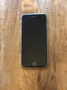 Apple iPhone 6s Plus - 64GB - Space Grey (Unlocked) A1687 (CDMA + GSM)