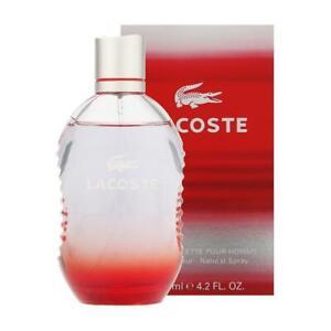Lacoste Red EDT 125ml Men Spray