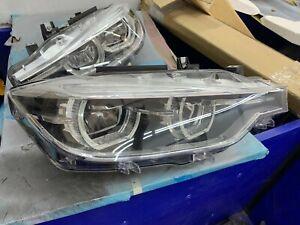 2018 BMW 330Xi Passenger Side LED Headlight