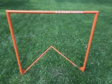 Under Armour 4'x4' Lacrosse Goal Without Net Excellent Pre-Owned Condition