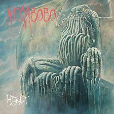 HGICH.T - MEGABOBO  CD NEU