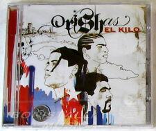 ORISHAS - EL KILO - CD Sigillato