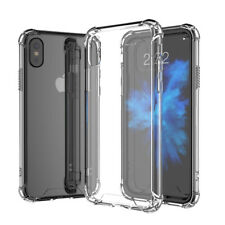 Case iPhone X Cover Bumper Ultra Thin Shockproof Mobile Phone Accessories New