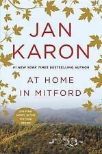 At Home in Mitford (Mitford Years), Very Good Condition Book, Karon, Jan, ISBN 9