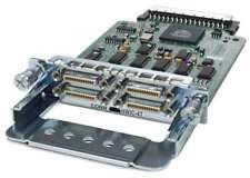 Cisco HWIC - 4A/S módulo de red
