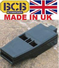 BCB HOWLER WHISTLE DISTRESS SIGNALLING INCREDIBLY LOUD Survival Kit Emergency
