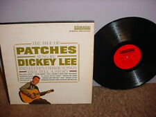 PATCHES  BY DICKEY LEE LP
