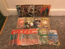 Robin #1-5 DC Comic Lot 18 Pc Jokers Wild Robin II III Batman Huntress