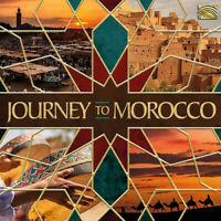 Various Artists : Journey to Morocco CD (2019) ***NEW*** FREE Shipping, Save £s