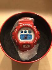 Casio G Shock DW-6900 A Bathing Ape Bape Coca Cola // Murakami Mastermind