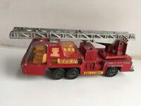 Matchbox Super kings K-9 Fire Tender