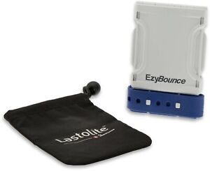 Lastolite LS2810 Pocket Size EzyBounce Folding Flash Bounce Card
