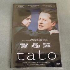 Tato DVD - POLISH RELEASE NEW SEALED