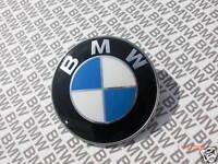 Bmw Hood Emblem Factory Part W Grommets E60 E61 525i 530i 535i 545i 550i M5 Ebay