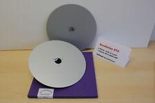 "Bandteller/Tape record plate 12"" F. Studer a812, a820, 1 Pair, art.st2"
