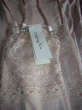 NEW Lingerie D'luxe Nightgown Sleepwear Chemise lingerie Size M