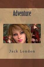Adventure by London, Jack 9781542315630 -Paperback