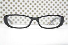 Brille Brillengestell Original Dolce Gabbana DG 3120 501 schwarz Neu
