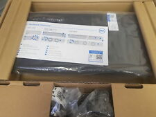 Dell Networking X1026P 24 Port Gigabit PoE Ethernet Switch 2x 1GbE SFP 9F09P