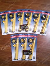 9-Pk SCEPTER GAS CAN SPOUTS & VENT KIT Moeller MIDWEST American IGLOO Eagle REDA