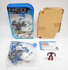 Mega Bloks Neo Shifter 6320 Hydrowave - Sealed Inside - Complete w/ Box & Manual
