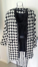 BNWT Beautiful Zara Coat/Jacket  Size XL (see measurements)