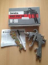 Action spéciale-Iwata résistance Heavy Duty Gun w-90, 12g2p, 1.2mm buse, peinture