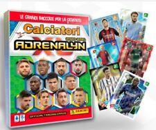 EVADO MANCOLISTA CARD PANINI CALCIATORI ADRENALYN 2020-21 2021 A 0.20€ CAD