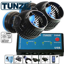 Tunze Ebbe & Flut Kit S18-96 / 2 x Tunze stream 6095 + Controller 7096