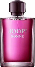 JOOP ! HOMME COLOGNE 2.5 oz 75 ml EDT Eau De Toilette Spray for Men Without Box
