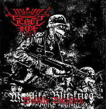 Seges Findere - Wolflike Blitzkrieg CD
