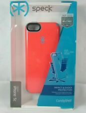 Speck Candyshell Case Cover For Apple iPhone 5c Only Pink / Light Blue New