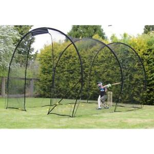 Home Ground GS5 Cricket Batting Net - Free & Fast Delivery