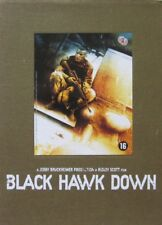 BLACK HAWK DOWN - 2 DVD