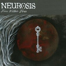Fires Within Fires - Neurosis (2016, CD NUEVO)