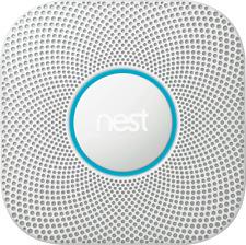 NEW Google 3696924 Nest Protect Smoke Alarm - Wired