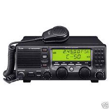 NEW ICOM IC-M700PRO w/AT-130 Tuner HF SSB Marine Radio
