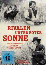 Rivalen unter roter Sonne (Charles Bronson)                            DVD   275