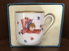 "Hummel ""Cherubs Gift"" Cup from 1979 Nib"