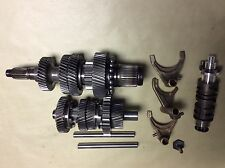 08 Harley Sportster 883/1200 Transmission Complete very good condition