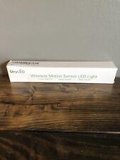Oxyled Wireless Motion Sensor LED Light
