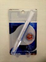 TEETH WHITENING GEL PEN Absolute White tooth whitener. Delicate stain remover