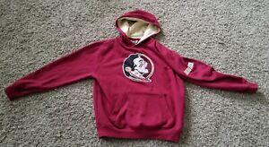 FSU Florida State university Seminoles hoodie  *Youth S (8-10) Sweatshirt