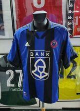 Maillot jersey trikot shirt club bruges brugge Belgique 1999 2000 99-00 bank XL