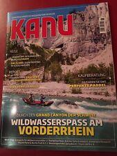Kanumagazin Heft 6/2015 September