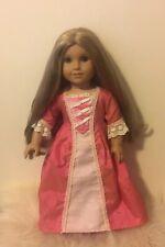 American Girl 18 inch Doll Elizabeth