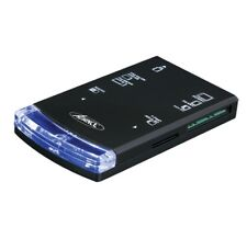 Lecteur de cartes Mémoire et cartes SIM USB 2.0 Advance